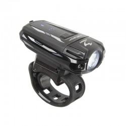 Moon Meteor C3 400 Lümen USB Li-İon Bisiklet Ön Lambası
