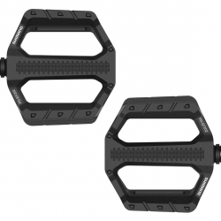 Shimano Pedal Mtb PD-EF202 Platform Siyah