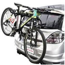 BTA  32Mm Extra Güvenlikli Bisiklet Taşıma Aparatı