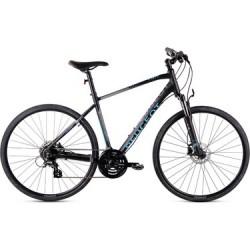 Peugeot T14-fs Şehir Bisikleti 28 Jant 54 Cm Siyah Mavi