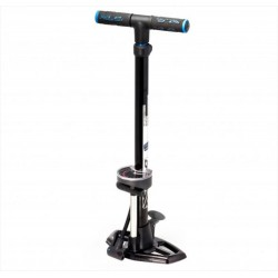 Xlc Beta PU-S02 11 Bar Basınç Göstergeli Ayaklı Bisiklet Pompası