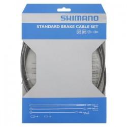 Shimano Fren İç Kablo SUS MTB 2050mm--(ÜCRETSİZ KARGO TESLİMİ)